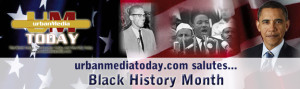 Black History vertical