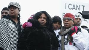 Violence against the black community gives me fear about becoming a black mom Opinion by Candace Bond-Theriaul
