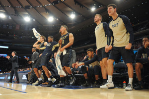 pitt at madison square gardner