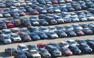 auto lot