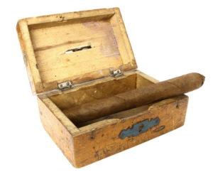 cigar gift