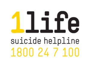 i life help line