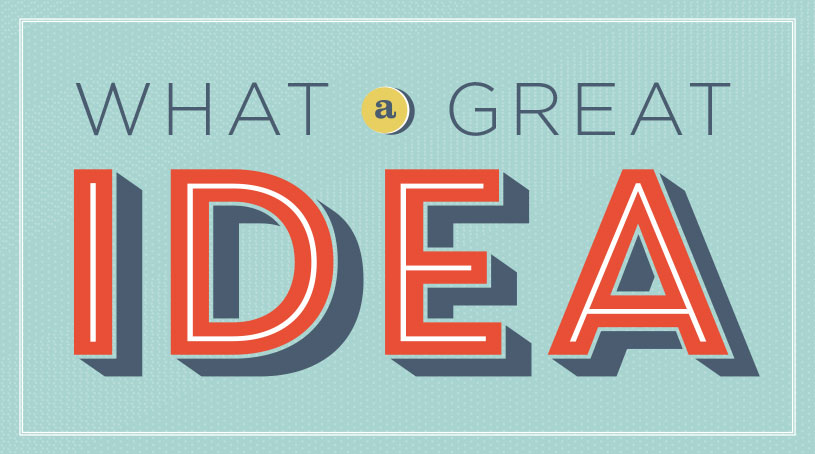 How to have great ideas urban media today for Great ideas for your home
