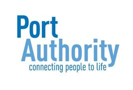 This image has an empty alt attribute; its file name is port-authority-logo.jpg